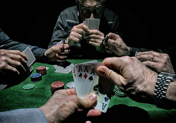 Will Provide help to Survive within the Casino World