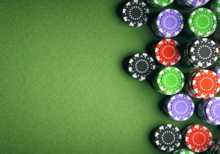The Three-Minute Rule for Online Casino