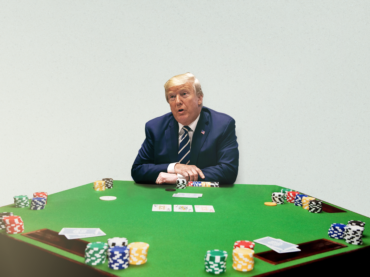 Ten Questions Answered About Casino Tips