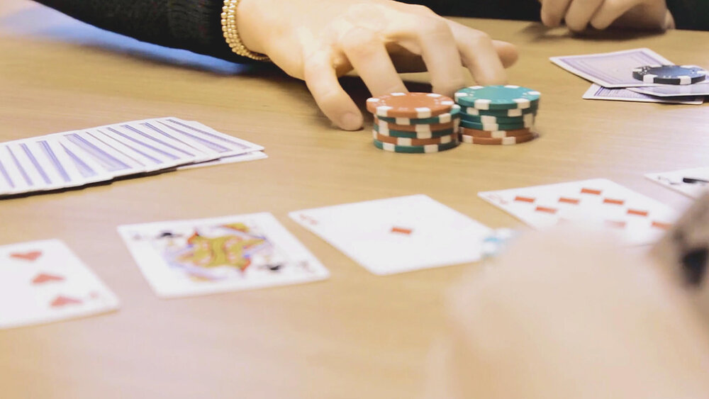 Four Experimental And Thoughts-Bending Gambling Casino Strategies That You won't See In Textbooks