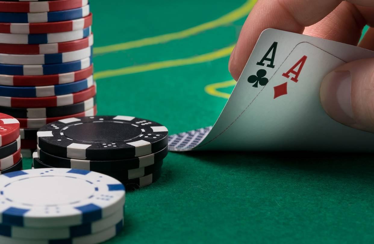 Seven Artistic Ways You Can Enhance Your Gambling