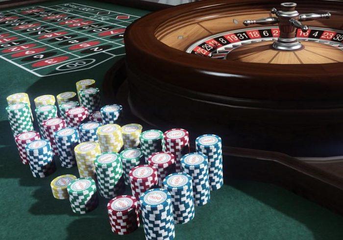 Is Casino Making Me Wealthy?