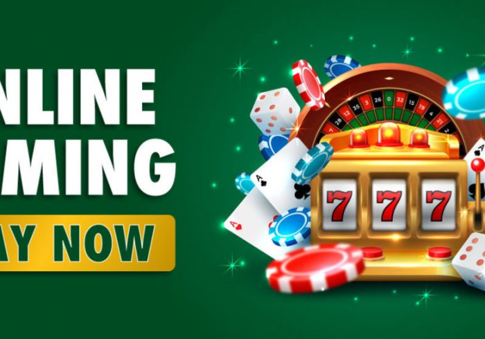 Casino Again To Fundamentals